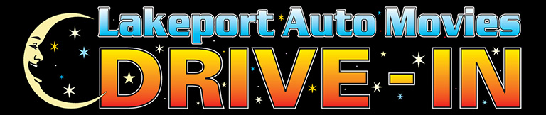 Lakeport Auto Movies logo
